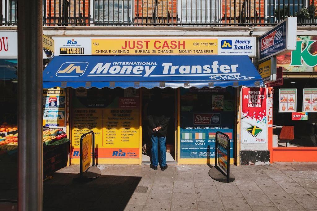 Geldwisselkantoor voor backpacken bespaartips