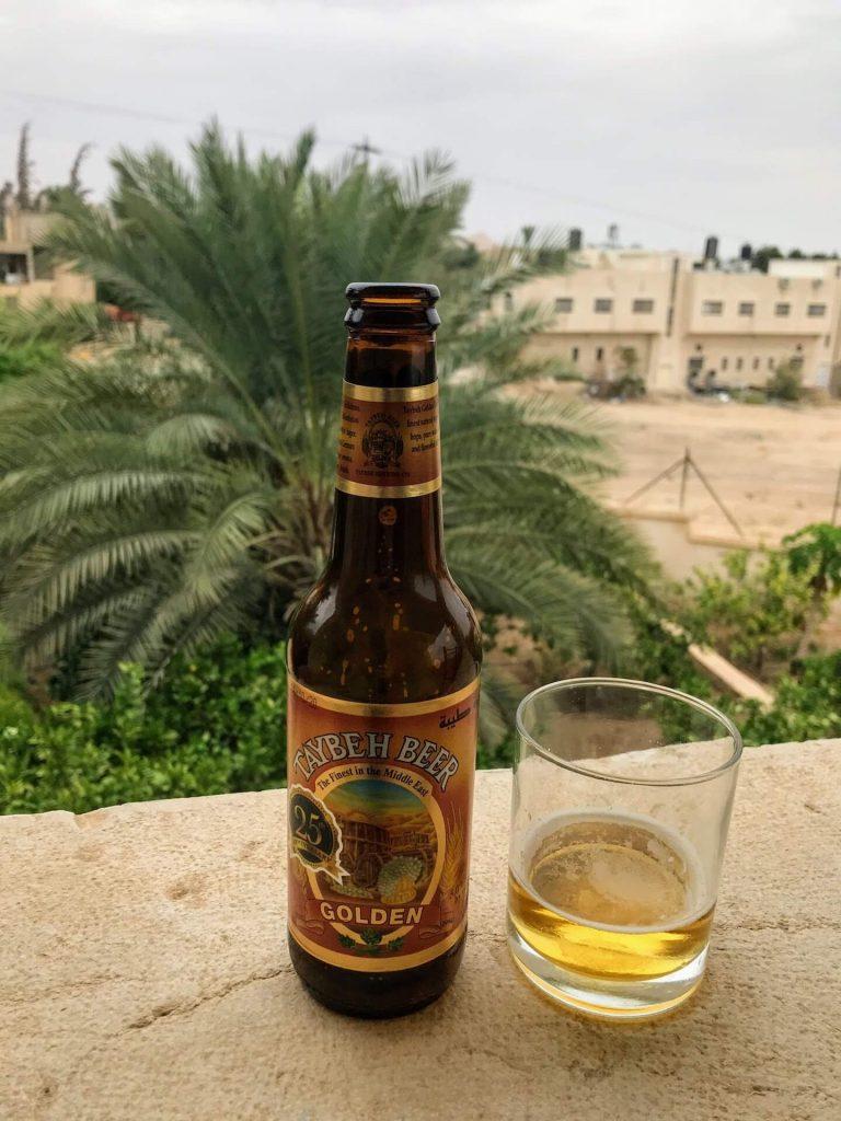 Taybeh bier
